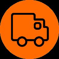 Forsendelse og levering